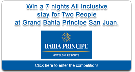 Bahia Principe Competition 190218