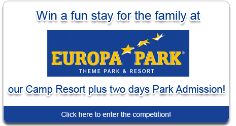 Europa Park Competition 140317