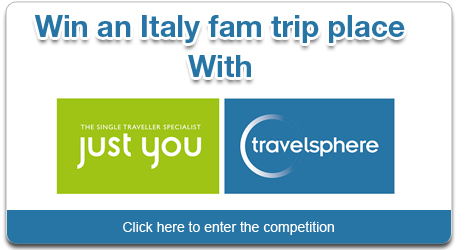 JustYou TravelSphere Competition 060317