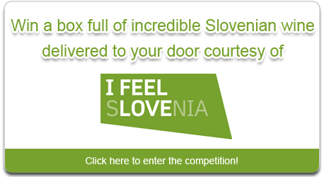 Slovenian Tourism Competition 270617