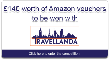Travellanda Competition 310317