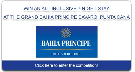 Bahia Principe Competition 271117