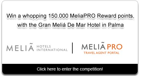 MeliaPro Hotels Competition 200717
