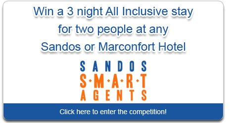 Sandos Smart Agents Competition 060618