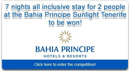 Bahia Principe Competitions