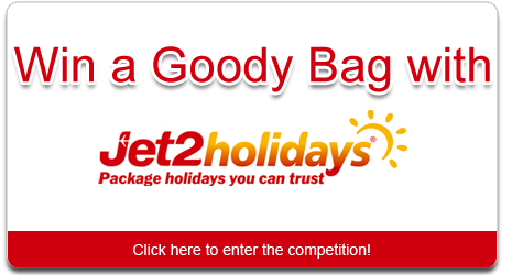 Jet2Holidays Competition