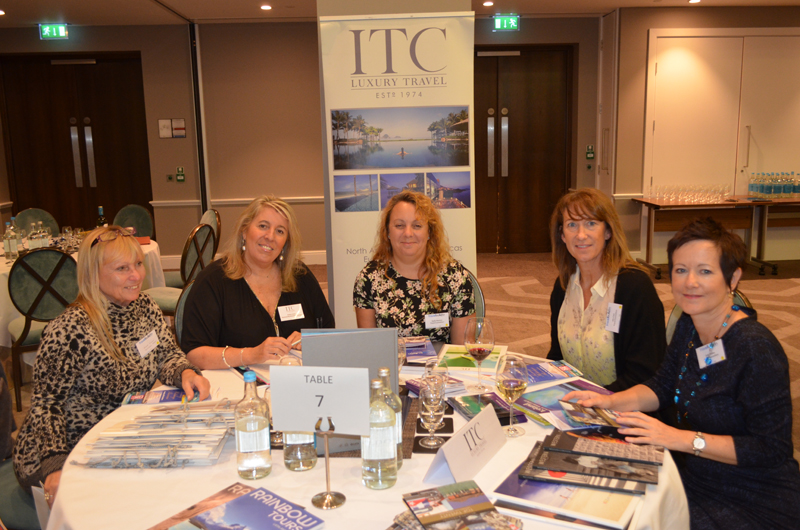 Homeworkers Travel Agents