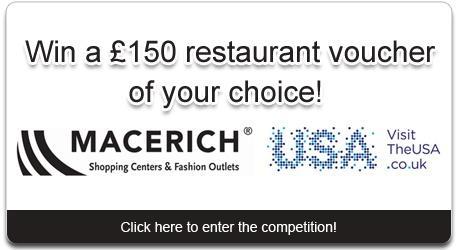 Macerich Survey Competitions