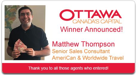 Ottawa Competition Winner