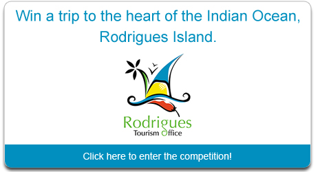 Tourism Rodrigues Competitions