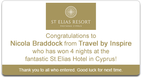 St.Elias Resort Competition Winner