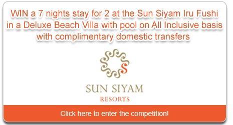 Sun Siyam Competition