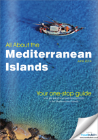 Mediterranean Islands June 2014