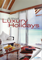Luxury Holidays August 2012
