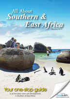 Southern and East Africa February 2012