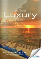 All about Luxury 18th Aug 2014