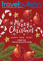 Travel Bulletin 14th December 2018