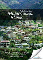 All about the Mediterranean Islands Supplement 2017