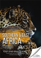 All about Southern & East Africa  Supplement Feb 2015