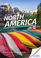 All about North America Supplement March 2015