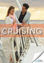 All About Cruising Supplement 2015