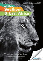 All About Southern & East Africa Supplement 2016