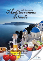 All About the Mediterranean Islands Supplement 2016