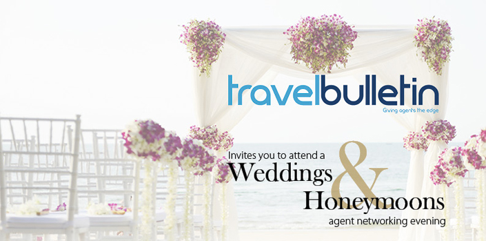 Weddings & Honeymoons Showcase 21st February Norwich