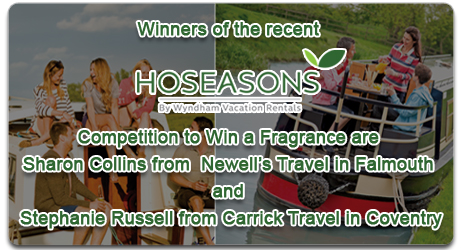 Hoseasons Competition