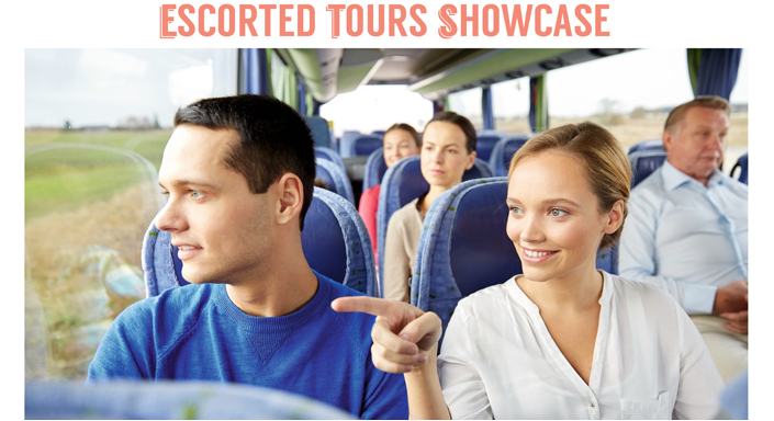 Escorted Tours 6th February Leeds