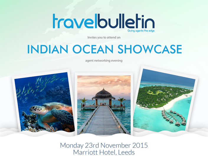 Indian Ocean Showcase