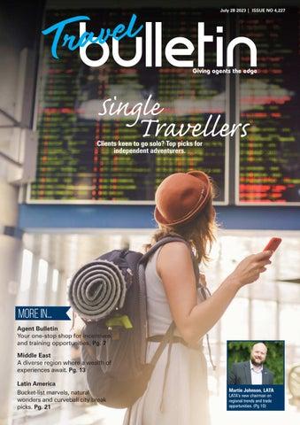 Travel Bulletin