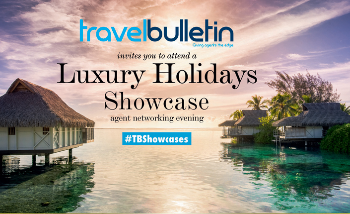 Luxury Holidays Showcase 3rd October Bristol