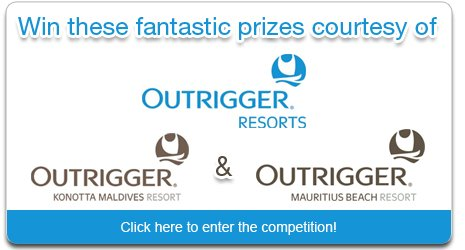 Outrigger Resorts Competition 070717