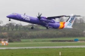 Flybe puts more summer 2017 routes on sale