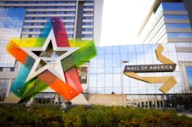 New stores opening at Mall of America