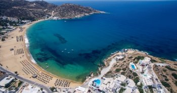 Planet Holidays introduces new Greek islands