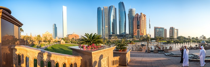 Abu Dhabi welcomes more than 10 mn international visitors in 2018