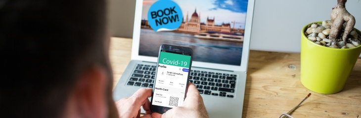 Covid Testing Network launches travel testing comparison site