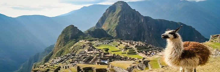 Machu Picchu to reopen: Peru gets ready to unlock world heritage site in November