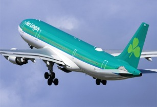 Aer Lingus celebrates St. Patrick's with special fares