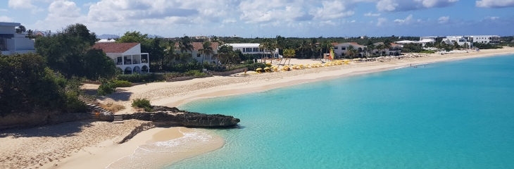 Anguilla expands its holiday bubble programme
