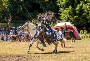 Arundel Castle marks anniversary with packed events calendar