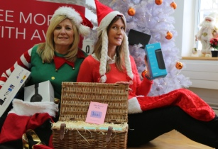 Avis Budget Group launches 'The Twelve Prizes of Christmas'