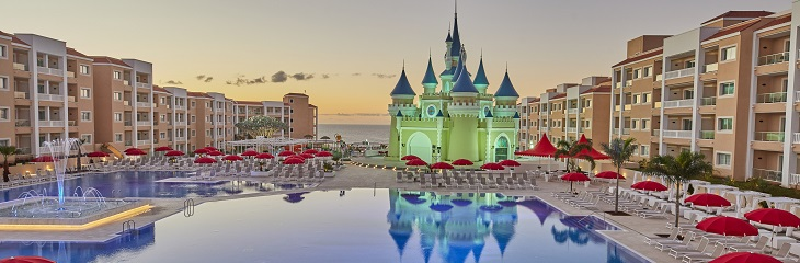 Bahia Principe launches Happiness Sale for October half term