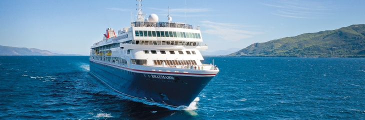 Fred. Olsen cruise lines confirms new turnaround port for 2021/22