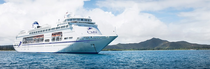 CMV offer agents the chance to get on board in 2020
