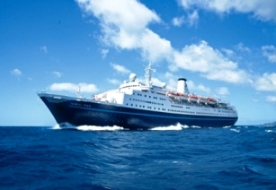 Cruise & Maritime Voyages extends BOGOF deal