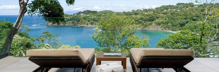 Four Seasons Resort Costa Rica launch new residences at Prieta Bay