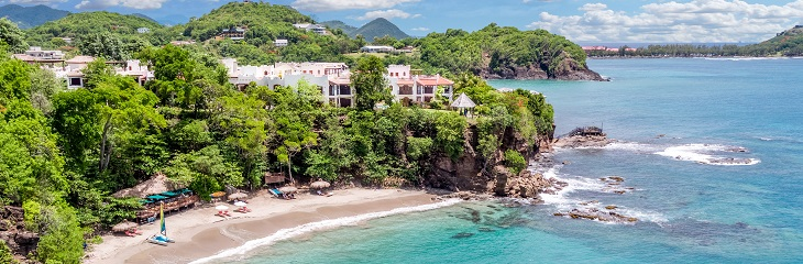 St Lucia hotel Cap Maison launches 'Chasing Food & Rum' package